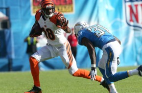 NFL Wildcard Weekend: San Diego Chargers vs. Cincinnati Bengals (Predictions)