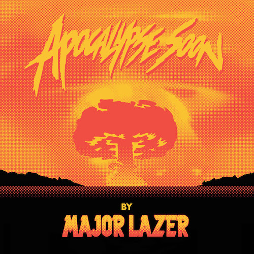 6grBy5o Major Lazer – Aerosol Can Ft. Pharrell