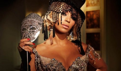 Beyonce rumored to be performing at the 2014 Grammy Awards