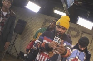 Pro Era – MTV RapFix Freestyle (Video)