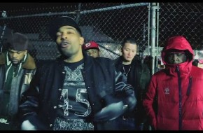 Chi-Ali – G Check (Video) Ft. Jadakiss & Holleywood