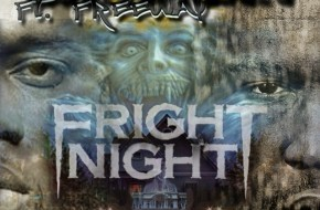 Sandman x Freeway – Fright Night