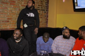 IMG 0553 298x196 Black Deniro   Its More 2 Da Story Release Party (Photos & Performance Videos)