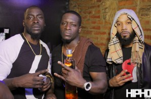 IMG 0586 298x196 Black Deniro   Its More 2 Da Story Release Party (Photos & Performance Videos)