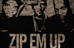 Grafh – Zip Em Up Ft. Styles P & Loaded Lux