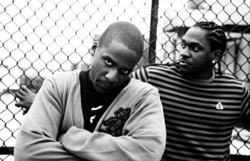 No Malice Pusha T 500x322 No Malice Puts An End To Clipse Reunion Rumors