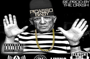 Sonny Minder x Tree x Young Jazz – Picasso Baby (Prod by The Crxsh)