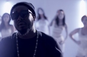 T-Pain x Tay Dizm – I'm Fucking Done (Video)