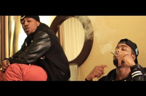 Dorsey Kydd x Polo High – Roll Up (Video)