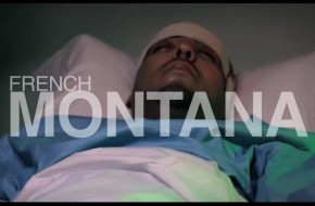 French Montana – Paranoid Ft. Johnny May Cash (Official Video)