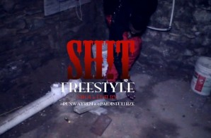 Runway Rem & Haze – Shit x OG Bobby Johnson Freestyle (Video)