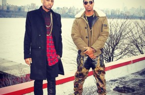 Fabolous – Thim Slick Ft. Jeremih (Behind The Scenes Photos)