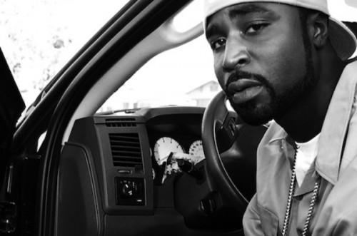 Young Buck Sht 500x331 Young Buck   Sh!t (Freestyle)
