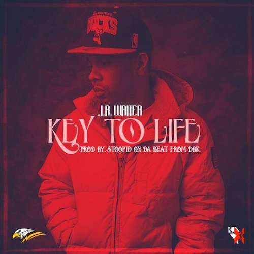 a8JhxIr JR Writer – Key To Life (Audio)