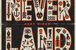 Andy Mineo Reaches #1 On iTunes Charts With EP Never Land