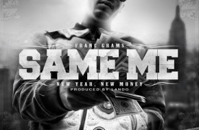 Franc Grams – Same Me, New Year, New Money (Audio) (Prod. By Lando Beats)