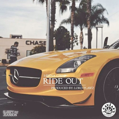 artworks 000068081186 rw3qzh t500x500 Hefna Gwap   Ride Out (Prod. By Lord Plawz)