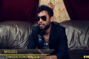 "Beyoncé Told Miguel ""Nothing Was Off Limits"" When He Wrote Her Single ""Rocket"" (Video)"