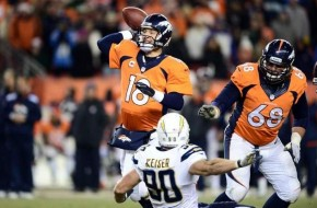 AFC Divisional Playoffs: San Diego Chargers vs. Denver Broncos (Predictions)