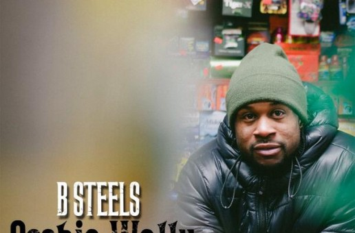 B. Steels – Oochie Wally Freestyle