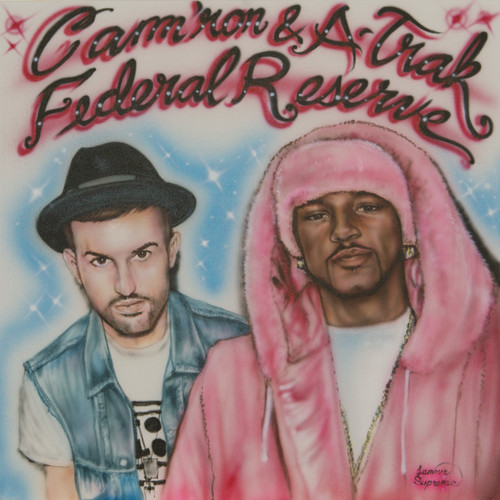 Cam'ron & A-Trak - Humphrey (Prod by A-Trak & Party Supplies)