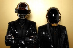 Daft Punk Set To Recruit Stevie Wonder, Pharrell & Nile Rodgers For 56th Grammy Awards Performance