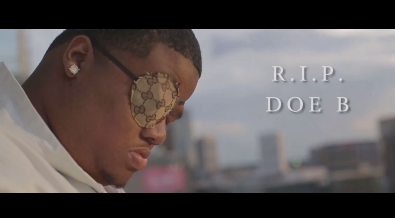 Doe B - Why Ft. T.I. (Video Trailer)