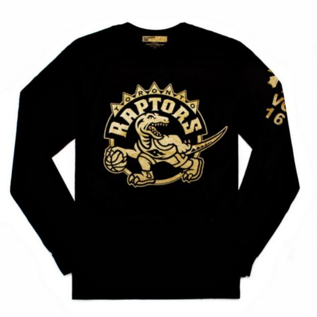 drake night shirt Drake Confirms He Will Be Attending Drake Night & Unveils Raptors x OVO Shirts (Photos)