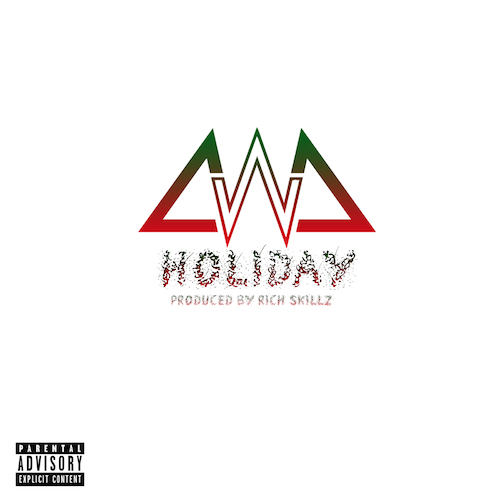 gTQ02ua Chanel West Coast   Holiday (Audio)