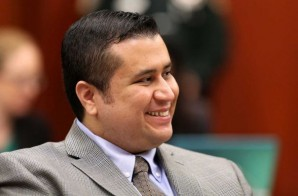 George Zimmerman Agrees to Celeb Boxing Match