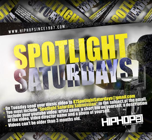 HHS1987 Spotlight Saturdays (1/25/14) **VOTE FOR THIS WEEK's CHAMPION NOW**