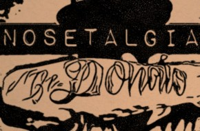 Day Donato – Nosetalgia Freestyle