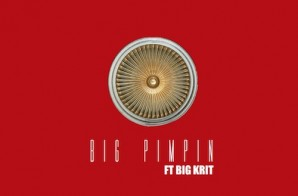 June – Big Pimpin' feat. Big K.R.I.T.