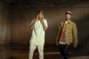 Kid Ink – Iz U Down Ft Tyga (Video)