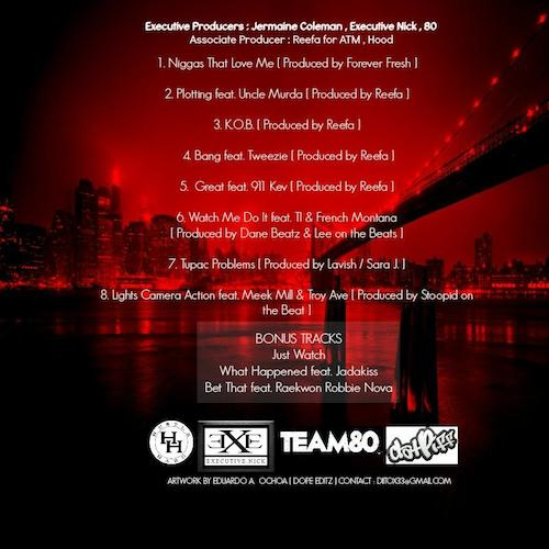 maino-king-of-brooklyn-ep-cover-tracklist-HHS1987-2014