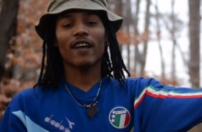 Davie Jones – Deepest Steelo (Video) (Produced By Len Byas)