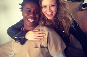 Netflix's 'Orange Is The New Black' Season 2 (Behind The Scenes) (Photos)