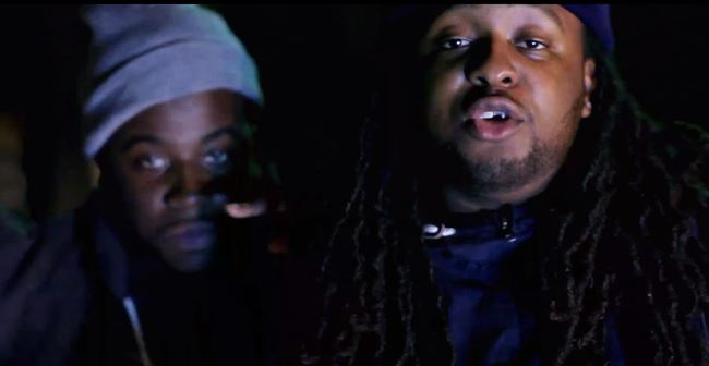 respectdriquevideo Drique London   Respect (Video) (Directed By Wesley Rose)