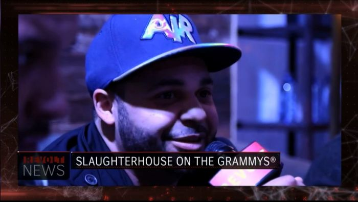 revoltshouse Slaughterhouse Speaks On Kendrick Lamars Grammy Snub With Revolt TV
