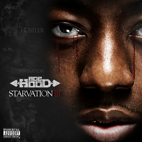 starvation3 Ace Hood – Starvation 3 (Mixtape)