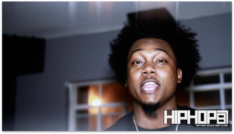 unnamed 15 Que   Time (Prod. Sonny Digital) (In Studio Video) (HHS1987 Exclusive)
