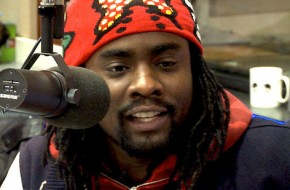 Wale Talks The Music Industry, Jay-Z's Advice, Nigeria, New Music & More W/ The Breakfast Club (Video)