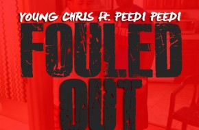 Young Chris – Fouled Out Ft. Peedi Crakk (Prod by Conway Beatz)