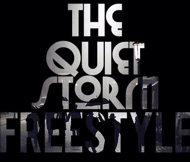 Zay Bella - Quiet Storm Freestyle