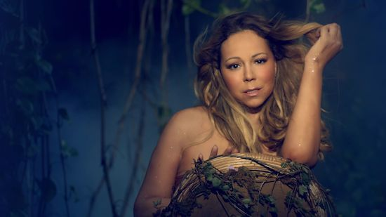 4ONCLLN Mariah Carey – Youre Mine (Eternal)(Video)