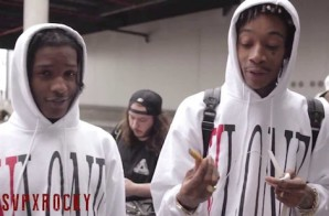 Wiz Khalifa – DayToday x Australia (Episode 5) (Video)