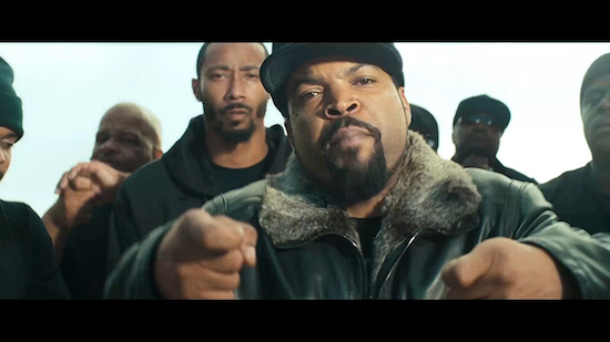 7dGaERv Ice Cube – Sic Them Youngins On Em (Video)