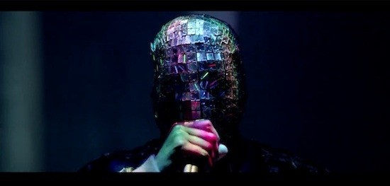 AoFqvkm Kanye West – Yeezus (Trailer)(Video)