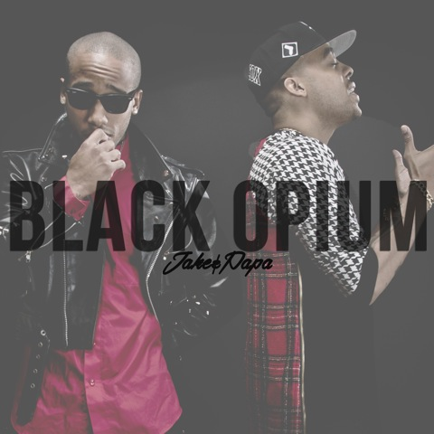 Jake&Papa   Black Opium (Video)
