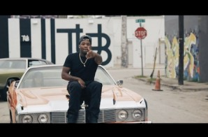 June & Big K.R.I.T. – Big Pimpin (Video)